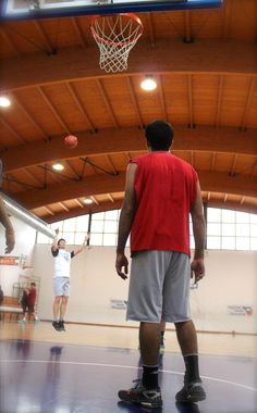 PASS Roma Basket