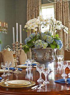 Table Setting...Elegant