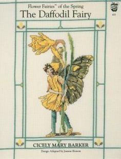 The Daffodill Fairy_1/4