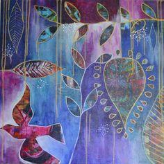 Dove Love  Live Love Create: Artworks