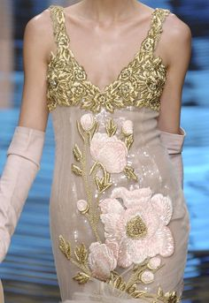 Valentino Spring 2008 Couture Fashion Show