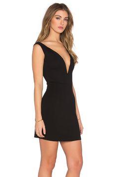 NBD OFF SIDES ドレス