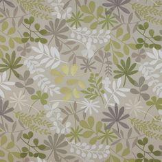 Calder Linen Fabric - Cowtan Design Library