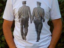 koszulka-Bad boys