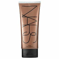 NARS Body Illuminator Laguna by NARS. $28.29. Mistake-proof color; quick and easy to apply. The original multifunction color stick. Sheer, natural finish for eyes, cheeks and lips. Limited edition. Golden glow from head to toe. Laguna body illuminator gives a beautiful bronzed radiance and delicately scents skin with exotic monoï de tahiti oil. After the success of our award-winning, light-reflecting illuminators for the face, comes an illuminator designed for body applica...
