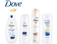 Dove - Découvrez la différence Dove - Ma vie en couleurs