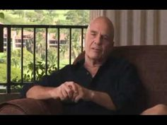 Meaning of Life   Wayne Dyer Part 1