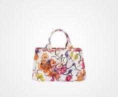 Handbags - Woman - eStore | Prada.com