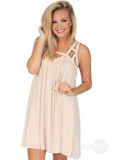 I Don't Wanna Dress | Monday Dress Boutique