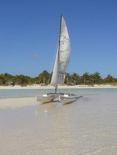Cayo Guillermo (catamaran II) - Cuba | Flickr - Photo Sharing!
