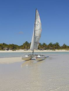 Cayo Guillermo (catamaran II) - Cuba | Flickr - Photo Sharing!