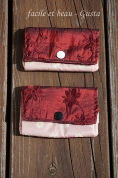 Sieh dir dieses Produkt an in meinem Etsy-Shop https://www.etsy.com/de/listing/507729820/mini-geldbeutel-seide-fur-karte-und-geld