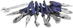 Kobalt Household Home Repair Pliers Tool Set (10-Piece) #Kobalt