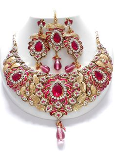 high quality fashion Exclusive jewellery Sets
