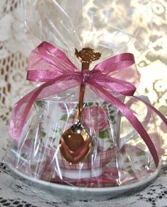 find this pin and more on tea party times etc tea party wedding bridal and baby shower favors