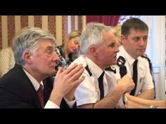 Greater Manchester's Police and Crime Commissioner hosted his first public meeting this week (30/1/13) in Trafford.   Residents quizzed Tony Lloyd and the Chief Constable Sir Peter Fahy on police and crime issues at the meeting. Restorative justice, hate crime, privatisation of the police and working more closely with the community were just some of the topics on the agenda.    Subsequent meetings will be held monthly in each local authority area of Greater Manchester in 2013…