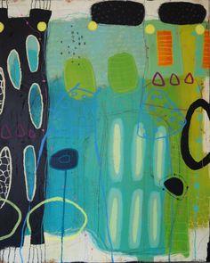 art, http://jannejacobsen.com