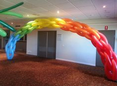 Whether your party is a private function or corporate event, our balloon arches will make a statement. We delivery balloon arches for indoor or outdoor events