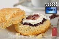 English tea party recipes. #appetizers #desserts