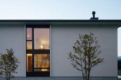 1 Building Exterior, Building A House, Exterior Design, Interior And Exterior, Zen House, Japanese House, Facade Architecture, Facade House, Home Deco