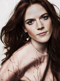 'The Good Wife': Rose Leslie Cast In Spinoff Series For CBS All Access