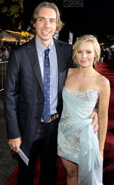 The Meet Cute: kristen-bell-and-dax-shepard-romance-rewind