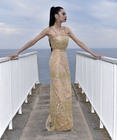 """The rush is on! Designer Andres Aquino will present his latest collection entitled """"Glamour Rush"""" during the season of Couture Fashion Week NY. Prom Dresses, Formal Dresses, Couture Fashion, New York, Glamour, Fashion Design, Collection, Tea Length Formal Dresses, New York City"""