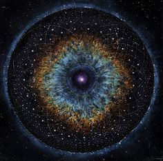 NEBULANDALA  / SEAN YARBROUGH ART --  SPY-ART.COM + PT @spyartwork + IG @spyart303 + FB @spyartwork -- #abstract #abstractart #abstractpainting #acrylic #acrylicpainting #art #artist #artwork #cosmos #fineart #galaxy #love #mandala #original #paint #painting #planet #science #seanyarbrough #seanyarbroughart #space #spy-art #stars #universe #visionary #visionaryart #visionaryartist #visionaryartwork #visionarypainting #trippy #psychedelic #sacredgeometry