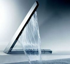 10 Cool and Creative Faucets Geeks Would Love - TechEBlog