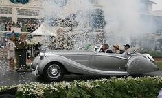 Image result for pebble beach concours