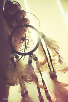 Dreamcatcher by Windi Rosmikasari, via Flickr
