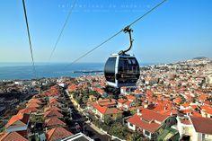telefericos da madeira | Funchal, Madeira, Portugal