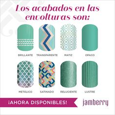 Jamberry is coming to Mexico! If you are bilingual or have friends and family…