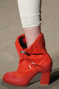 Fall 2014 Coolest Boots You Need To Own #2014Boots