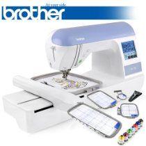 sewing machine lb 6800thrd