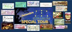 Fantasticando sui libri: SUPER BLOG TOUR del gruppo Lettori come Stelle, #11 tappa