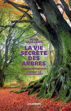 """""""La vie secrète des arbres"""", de Peter Wohlleben. Les citadins regardent les arbres comme des """"robots biologiques"""" conçus pour produire de l'oxygène et du bois. Forestier, Peter Wohlleben a ravi ses lecteurs avec des informations attestées par les biologistes depuis des années, notamment le fait que les arbres sont des êtres sociaux. Ils peuvent compter, apprendre et mémoriser, se comporter en infirmiers pour les voisins malades."""
