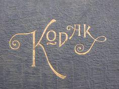 #Kodak