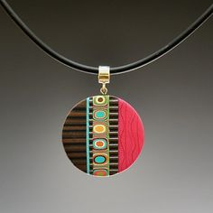 Polymer clay, probably not DIY for ME, but great design. Pismo Fine Art Glass