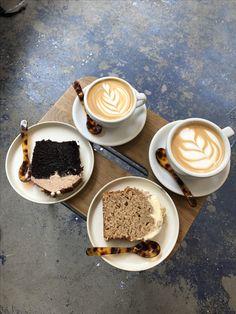 Coffee at Toki