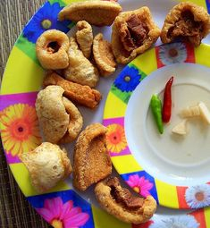 Chicharon In Philippines And Around The World Filipino Foods Recipes