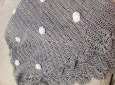 Arrullo crochet Knitted Hats, Knitting, Sweaters, Fashion, Gray, Elegant, Colors, Moda, Tricot