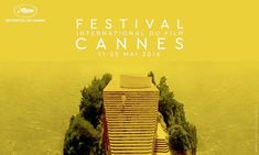 The Poster for the 69th Cannes Film Festival on Notebook | MUBI