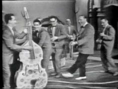 1955 - BILL HALEY & THE COMETS - LITTLE RICHARD - CHUCK BERRY - RAY CHARLES - FATS DOMINO -