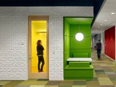 Phone Booth   By Boora Architects