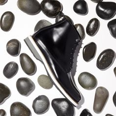 As Refined As They Are Durable. #fall #boots @wantlesessentiels By Eastdane