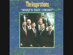 """The Inspirations sing """"Eye of The Storm"""" from their 1989 album """"What's That I Hear?"""""""