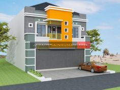 Lofts, House Plans, Shed, Minimalist, Tropical, Collections, Houses, Outdoor Structures, House Design