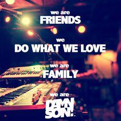 www.facebook.com/damnsonmusic www.soundcloud.com/damnsonmusic www.damnsonmusic.com www.twitter.com/damn_son_ www.instagram.com/damn_son_music