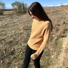 Turtle Neck, Sweaters, Fashion, Fall Winter, Moda, Fashion Styles, Sweater, Fashion Illustrations, Sweatshirts